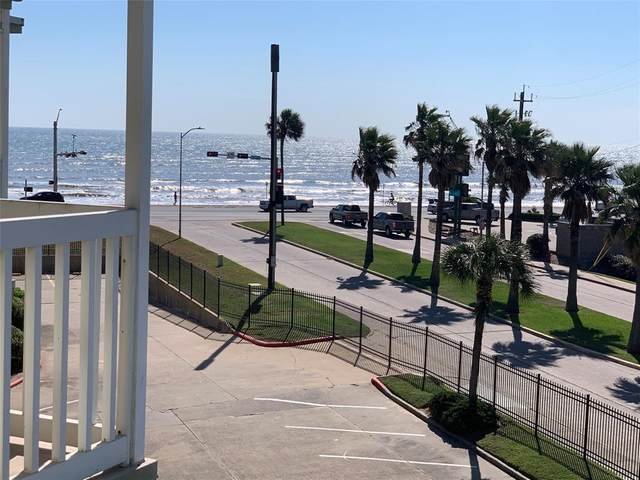 6300 Seawall Boulevard #9320, Galveston, TX 77551 (MLS #58032496) :: Lerner Realty Solutions