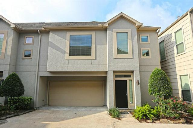 1126 Bonner Street, Houston, TX 77007 (MLS #58062827) :: Texas Home Shop Realty