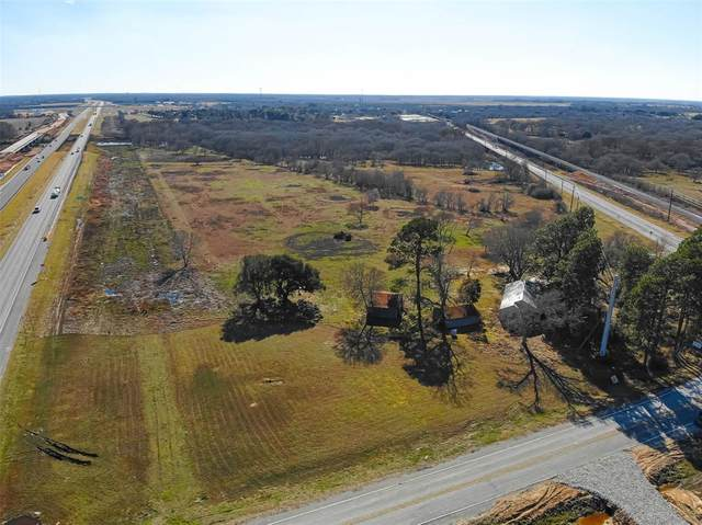 0 0 Hwy 59 Road, Hungerford, TX 77448 (MLS #58143791) :: All Cities USA Realty