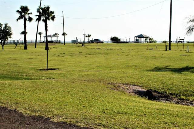 00000 Teal Lane, Anahuac, TX 77514 (MLS #58195159) :: Connell Team with Better Homes and Gardens, Gary Greene
