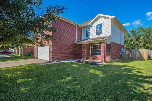 13103 Terrace Run Lane, Houston, TX 77044 (MLS #58204108) :: The Heyl Group at Keller Williams