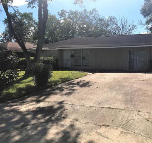 6106 Ridgeway Drive, Houston, TX 77033 (MLS #58236435) :: The SOLD by George Team