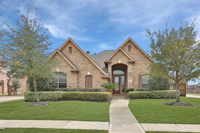 21515 E Firemist Court, Cypress, TX 77433 (MLS #5824545) :: Fairwater Westmont Real Estate