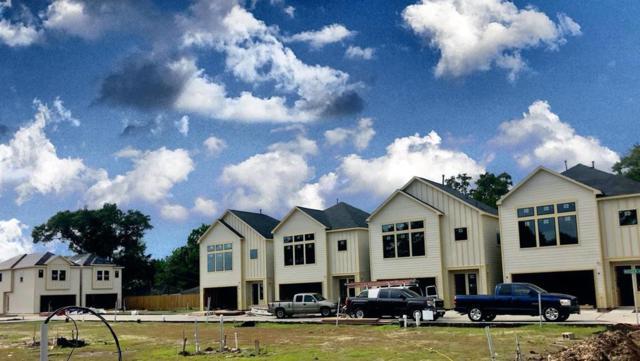 2017 Turkana Lane, Houston, TX 77055 (MLS #58253037) :: Texas Home Shop Realty