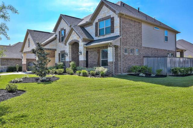 201 River Wilde Drive, Montgomery, TX 77316 (MLS #58259835) :: Team Parodi at Realty Associates