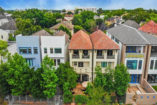 6514 Haskell Street, Houston, TX 77007 (MLS #58280249) :: The SOLD by George Team