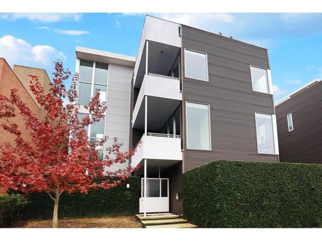 807 Welch, Houston, TX 77006 (MLS #58289802) :: Krueger Real Estate