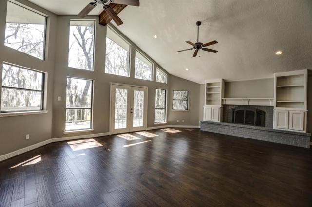 102 Cove, Montgomery, TX 77356 (MLS #5829330) :: REMAX Space Center - The Bly Team