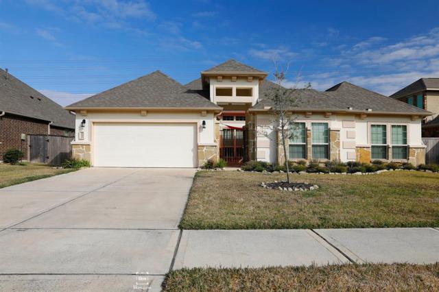 21030 Caddo Heights Street, Richmond, TX 77407 (MLS #58300776) :: Texas Home Shop Realty