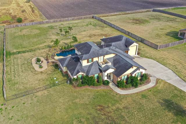 7803 Lake Meredith Drive, Needville, TX 77461 (MLS #58311871) :: Texas Home Shop Realty