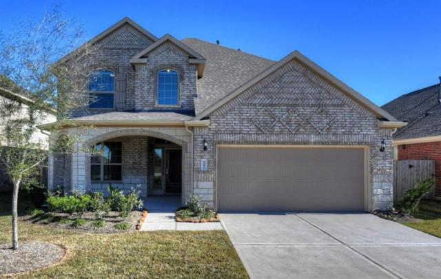 9815 Corben Creek Way, Richmond, TX 77407 (MLS #58321231) :: The Heyl Group at Keller Williams