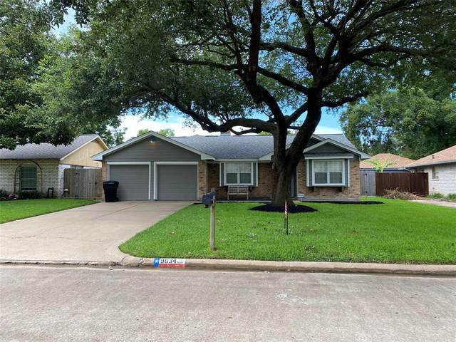 9634 Philmont Drive, Houston, TX 77080 (MLS #58349851) :: Lerner Realty Solutions