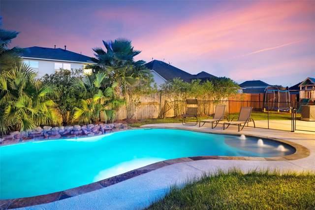 4707 Owens Glen Court, Fresno, TX 77545 (MLS #58368658) :: Texas Home Shop Realty