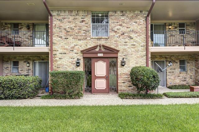 7600 Burgoyne Road #244, Houston, TX 77063 (MLS #58391074) :: Carrington Real Estate Services