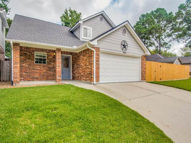 14888 Libra Court SW, Willis, TX 77318 (MLS #58397935) :: The Home Branch