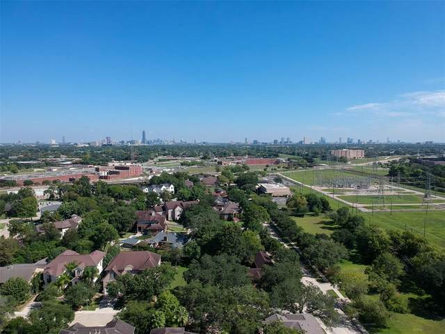 4017 Woodfin Street, Houston, TX 77025 (MLS #58405391) :: The SOLD by George Team