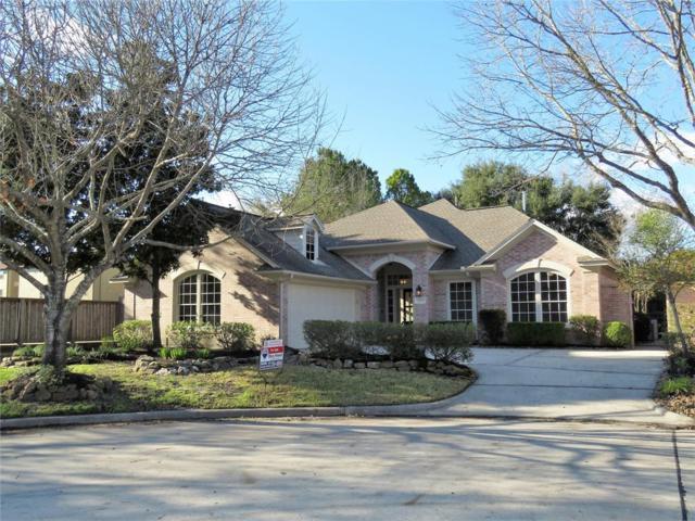4503 Glennwell Court, Houston, TX 77345 (MLS #58417202) :: Texas Home Shop Realty