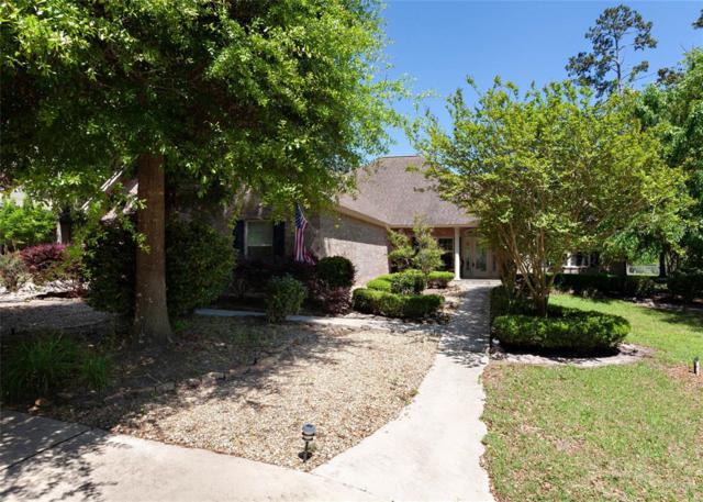 159 Lakewood, Village Mills, TX 77663 (MLS #58472444) :: Texas Home Shop Realty