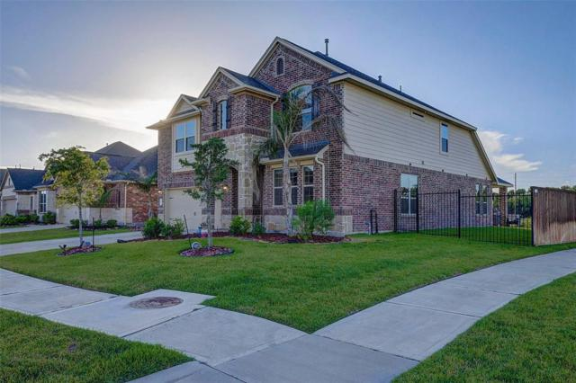3902 Catania Bay Court, Missouri City, TX 77459 (MLS #5847898) :: The SOLD by George Team