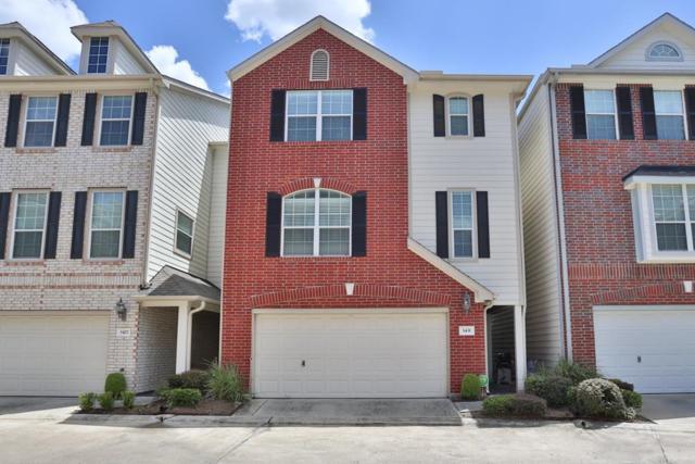 3431 Skyline Village Drive, Houston, TX 77057 (MLS #58490426) :: Carrington Real Estate Services