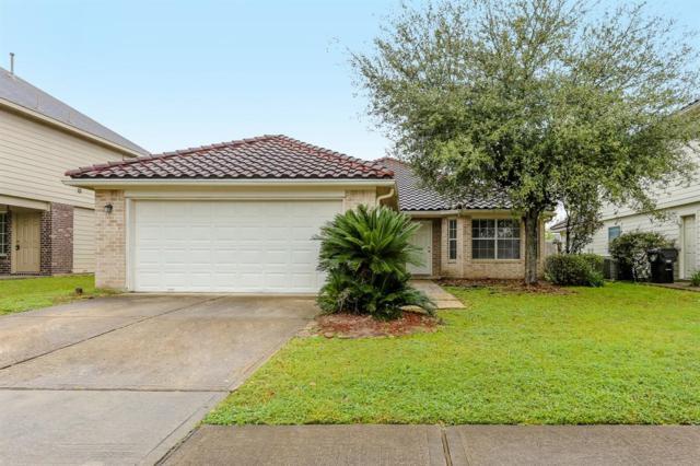 3307 Maris Way, Humble, TX 77338 (MLS #58499417) :: Texas Home Shop Realty