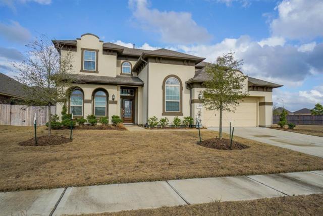 11806 Trinity Bluff Lane, Cypress, TX 77433 (MLS #58500596) :: Christy Buck Team