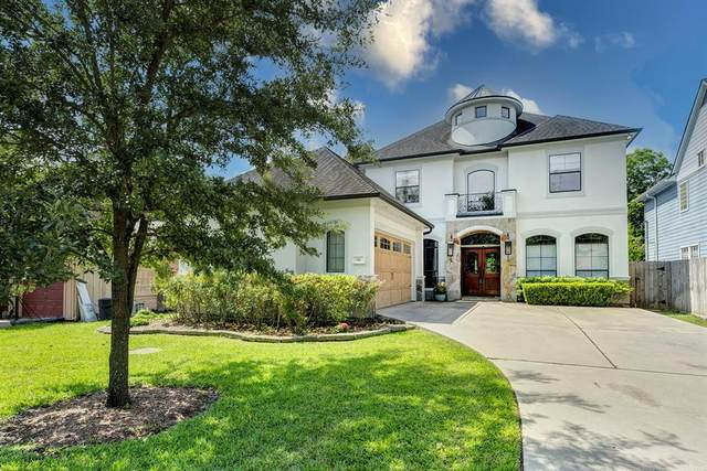 141 Pamellia Drive, Bellaire, TX 77401 (MLS #58520123) :: The SOLD by George Team