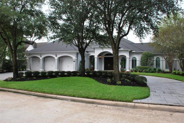 910 Peachwood Bend Drive, Houston, TX 77077 (MLS #58534118) :: Texas Home Shop Realty