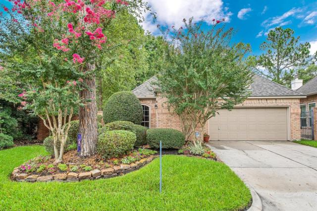 3319 Courtland Manor Lane, Houston, TX 77339 (MLS #58546590) :: Giorgi Real Estate Group