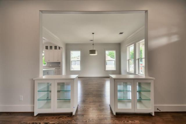 1202 Walton Street, Houston, TX 77009 (MLS #58567838) :: Texas Home Shop Realty