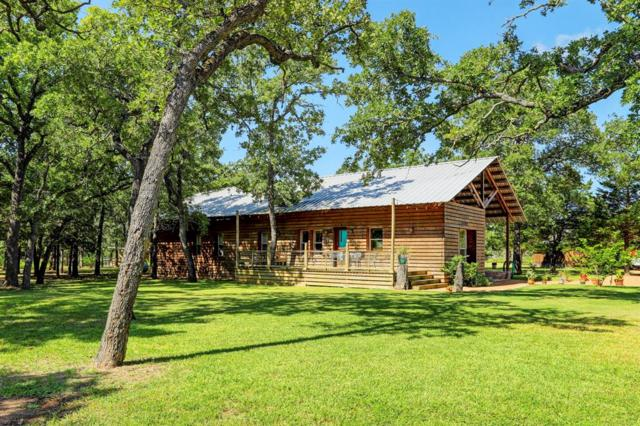 6880 Round Top Road, Carmine, TX 78932 (MLS #58606770) :: The SOLD by George Team