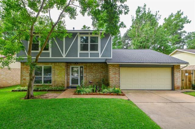 3206 Golden Leaf Drive, Kingwood, TX 77339 (MLS #5864085) :: The Parodi Team at Realty Associates