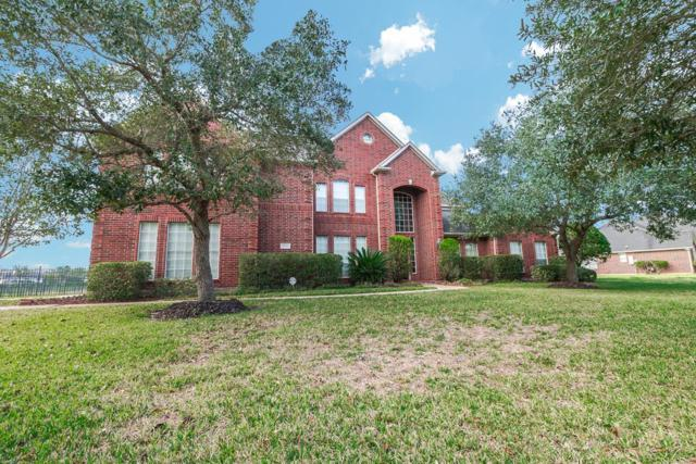 9115 Royal Crest Lane, Richmond, TX 77469 (MLS #58665354) :: Giorgi Real Estate Group