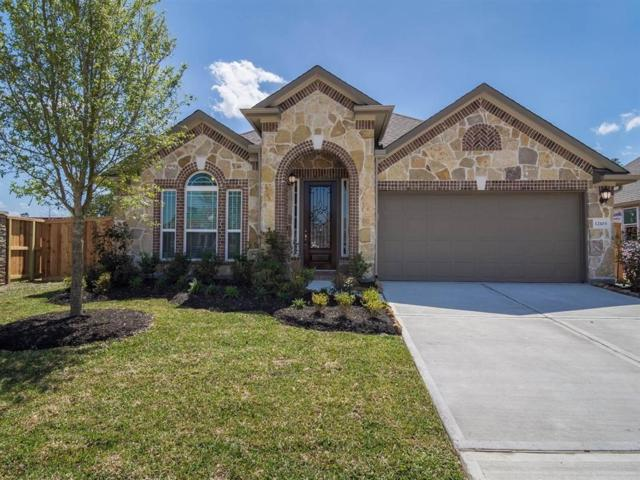 12103 Brighton Brook Lane, Tomball, TX 77377 (MLS #5868416) :: Connect Realty