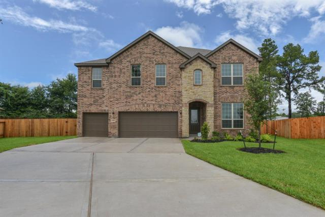 4302 Stoney Heights, Spring, TX 77388 (MLS #58691005) :: Texas Home Shop Realty