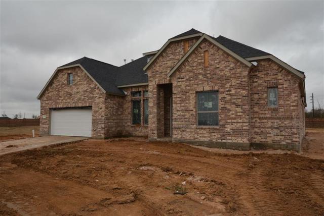 29530 Huntswood  Trail Lane, Katy, TX 77494 (MLS #5870650) :: Giorgi Real Estate Group