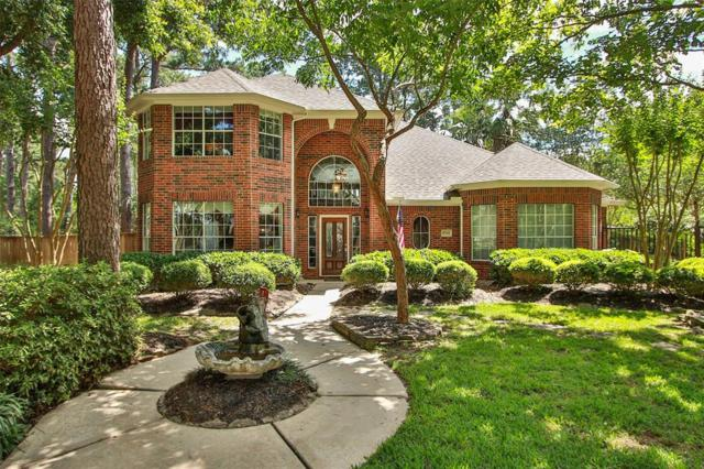 17302 Rosy Hill Court, Cypress, TX 77429 (MLS #58719824) :: The SOLD by George Team