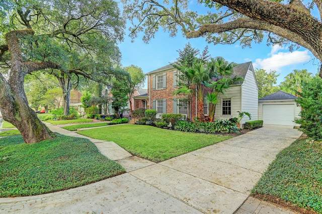 2044 Addison Road, Houston, TX 77030 (MLS #58722120) :: The Queen Team