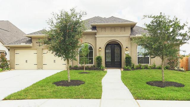 1504 Moreland Park Court, Friendswood, TX 77546 (MLS #58731980) :: REMAX Space Center - The Bly Team