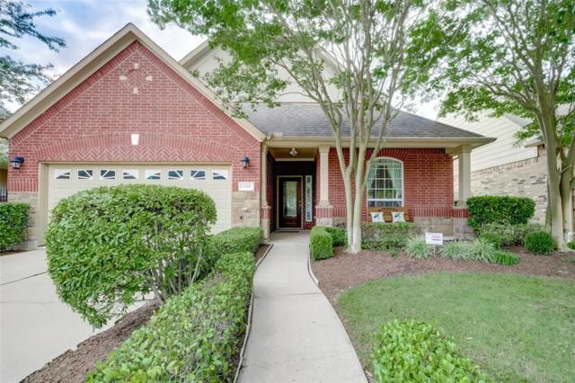 2526 Ralston Branch Way, Sugar Land, TX 77479 (MLS #58754750) :: The SOLD by George Team