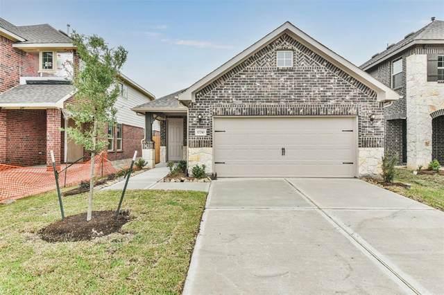 17710 Sugar Magnolia Lane, Spring, TX 77379 (MLS #58769693) :: Homemax Properties