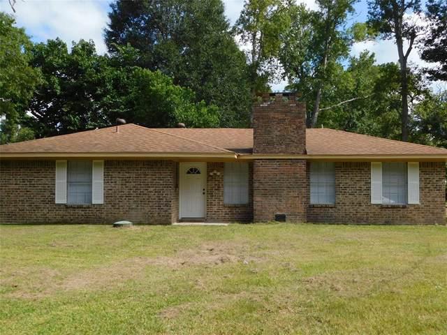 216 Hillbilly Heaven Road, Livingston, TX 77351 (MLS #5879222) :: Ellison Real Estate Team