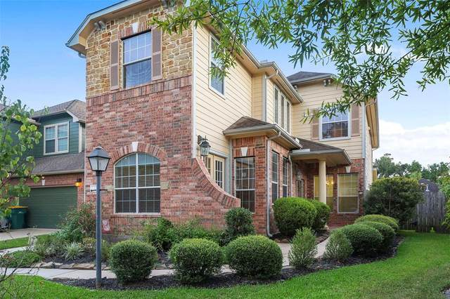 11 Patina Pines Place, Spring, TX 77381 (MLS #58793669) :: The Home Branch
