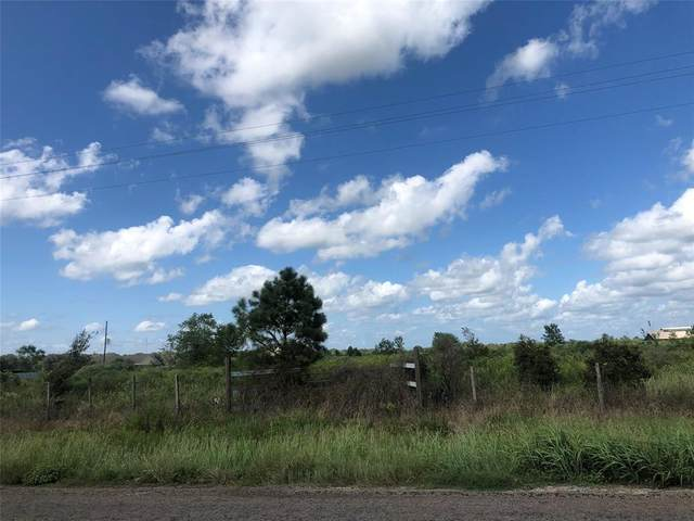 681 Fm 1410 Road, Devers, TX 77538 (MLS #5882521) :: Michele Harmon Team