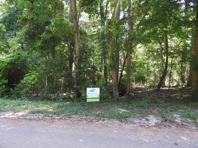 0 Royal Creek, Conroe, TX 77303 (MLS #58825715) :: Giorgi Real Estate Group