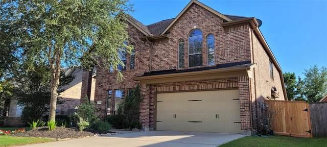 9515 Amethyst Arbor Ln Lane, Katy, TX 77494 (MLS #58827606) :: The SOLD by George Team