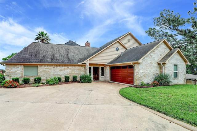 20102 Atascocita Shores Drive, Humble, TX 77346 (MLS #58838261) :: The SOLD by George Team