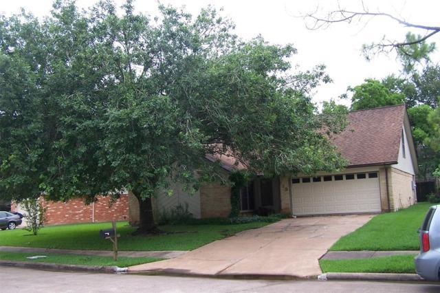 718 Land Grant Drive, Richmond, TX 77406 (MLS #58840762) :: Texas Home Shop Realty