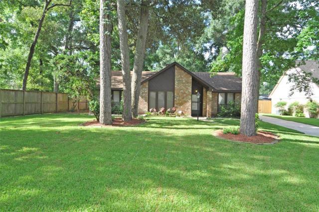 2218 Silver Falls, Kingwood, TX 77339 (MLS #58859839) :: Giorgi Real Estate Group