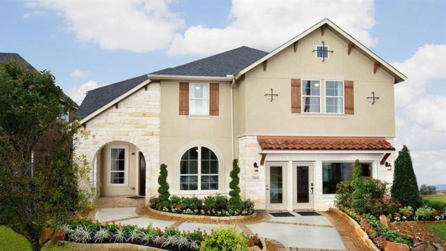 5418 Mason Mountain Lane, Houston, TX 77059 (MLS #58876248) :: Texas Home Shop Realty